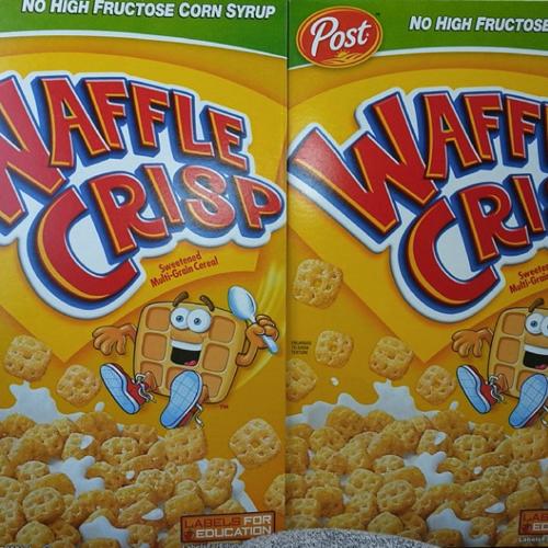 WaffleCrisp